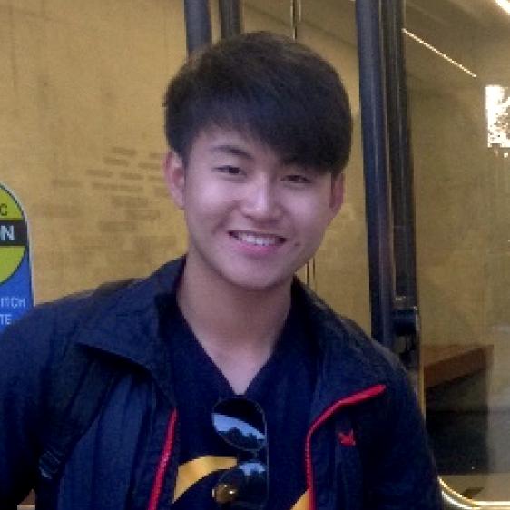 VHIO Profile Pic